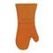 All-Clad Textiles Tangerine Premium Silicone Cotton Oven Mitt
