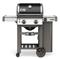 Weber Genesis II E-210 Black Liquid Propane Gas Outdoor Grill