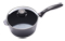 "Swiss Diamond 8"" Induction Nonstick Saucepan With Lid"