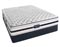 Simmons Beautyrest Recharge Bridgegate Extra Firm King Mattress Set