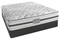 Simmons Beautyrest Platinum Judy Extra Firm Queen Mattress Set