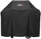 Weber Genesis II Premium Black 2 Burner Grill Cover