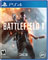 Sony PlayStation 4 Battlefield 1 Video Game