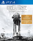 Sony PlayStation 4 Star Wars Battlefront Ultimate Edition Video Game