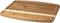 Picnic Time Acacia Ovale Cutting Board
