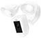 Ring White Floodlight Cam