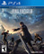 Sony PlayStation 4 Final Fantasy XV Day One Edition Video Game