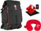 MSI GT Series Travel Pillow Backpack Bundle