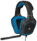 Logitech G430 Black Surround Sound Gaming Headset