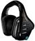 Logitech G933 Black Artemis Spectrum Wireless 7.1 Surround Gaming Headset