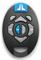 JL Audio MMR-10W MediaMaster Replacement Remote Control