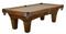 Brunswick Allenton 7 Ft. Espresso Billiard Table - ALLENTON7ESPT