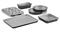 Cuisinart Chefs 6-Piece Classic Bakeware Set