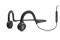 AfterShokz Sportz Titanium Onyx Black Headphones