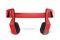 AfterShokz Bluez 2 Wireless Stereo Red Headphones