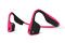 AfterShokz Trekz Titanium Bluetooth Stereo Pink Headphones