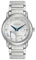 Citizen Eco-Drive Silver-Tone Power Reserve Mens Watch