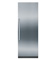 "Bosch Benchmark Series 30"" Built-In Custom Panel Single Door Refrigerator"