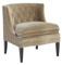 Bernhardt Amber Chair