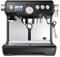Breville The Dual Boiler Black Sesame  Espresso Maker