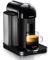 Nespresso Black Vertuo Espresso Machine