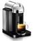 Nespresso Chrome Vertuo Espresso Machine