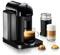 Nespresso Black Vertuoline & Milk Espresso Machine