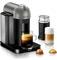 Nespresso Titan Vertuoline & Milk Espresso Machine