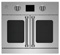 "BlueStar 30"" Stainless Steel Single Electric Wall Oven"