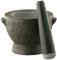 Frieling Granite Goliath Mortar & Pestle