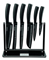 Cuisinart 7 Piece Cutlery Set With Acrylic Stand