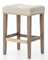Four Hands Canvas Desert Sean Bar And Counter Stool