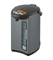 Zojirushi Silver Dark Brown Micom Water Boiler & Warmer