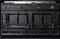 """La Cornue 60"""" Chateau 150 Matte Black Carbon Fiber Edition Dual Fuel Range"""
