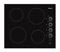 "Blomberg Black 24"" Electric Cooktop"