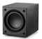 "JL Audio Dominion d108 Black Ash 8"" Powered Subwoofer"