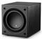 """JL Audio Dominion d110 Black Ash 10"""" Powered Subwoofer"""