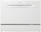 "Danby 22"" White Countertop Dishwasher"