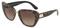 Dolce & Gabbana Leoprint Womens Sunglasses