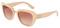 Dolce & Gabbana Pink Womens Sunglasses