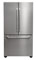 "Dacor Distinctive 36"" Stainless Steel Counter-Depth French Door Refrigerator"