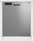 "Blomberg 24"" Stainless Steel Built-In Dishwasher"