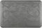 WellnessMats Estates Collection 3x2 Bella Silver Leaf Mat