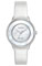 Citizen Eco-Drive L Circle Of Time Silver-Tone Womens Watch