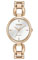 Citizen Eco-Drive L Rose Gold-Tone Womens Watch