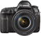 Canon EOS 5D Mark IV DSLR With EF 24-105mm f/4L IS II USM Kit