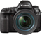 Canon EOS 5D Mark IV DSLR With EF 24-70mm f/4L IS USM Kit