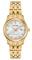 Citizen Eco-Drive Diamond Gold-Tone Womens Watch