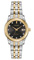 Citizen Eco-Drive Diamond Two-Tone Womens Watch
