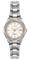 Citizen Eco-Drive Super Titanium Silver-Tone Womens Watch